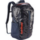 Patagonia Black Hole Daypack 30l Navy Blue w/Paintbrush Red